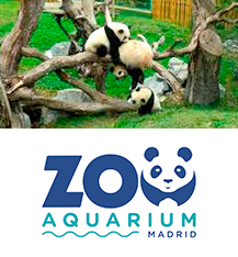 Entradas para Zoo Aquarium Madrid